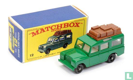 Land Rover Safari - Image 1