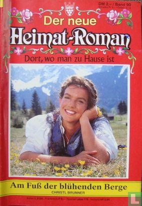 Der neue Heimat-Roman [Kelter] [3e reeks] 90 - Afbeelding 1