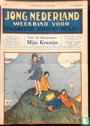 Jong Nederland 28 - Afbeelding 1