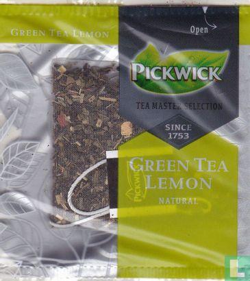 Green Tea Lemon   - Image 1