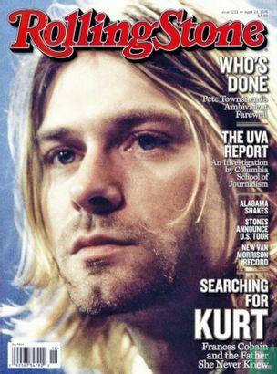 Rolling Stone 1233 - Bild 1