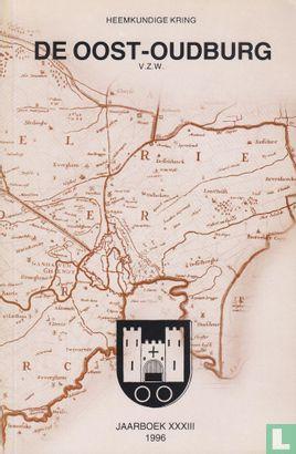 De Oost-Oudburg 33 - Image 1