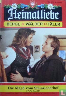 Heimatliebe [Kelter] [5e reeks] 69 - Image 1