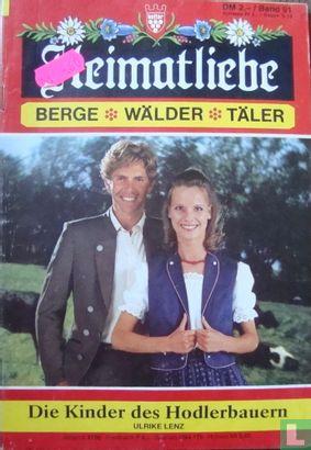 Heimatliebe [Kelter] [2e reeks] 91 - Image 1