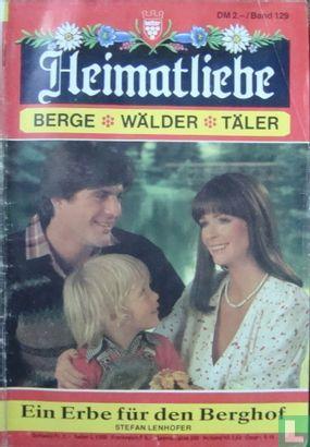 Heimatliebe [Kelter] [2e reeks] 129 - Image 1