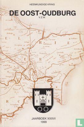 De Oost-Oudburg 36 - Image 1