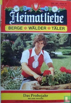 Heimatliebe [Kelter] [2e reeks] 15 - Image 1