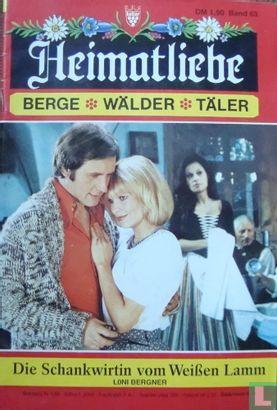 Heimatliebe [Kelter] [5e reeks] 63 - Image 1
