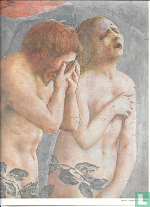 De fresco's van Masaccio  - Afbeelding 1