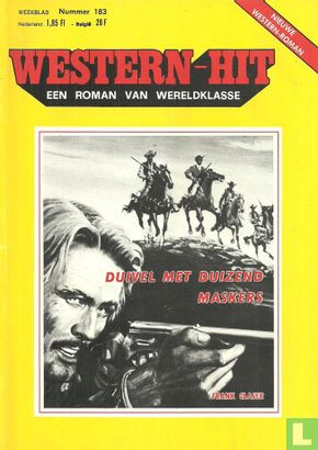 Western-Hit 183 - Image 1