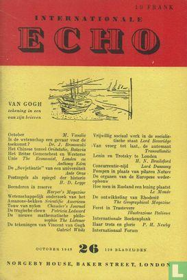 Internationale echo 26 - Image 1