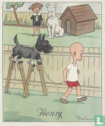Henry - Afbeelding 1