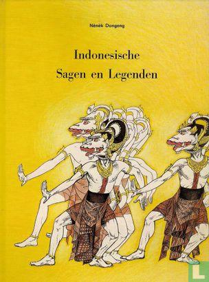 Indonesische Sagen en Legenden - Bild 1