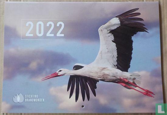 Stichting Brandwonden 2022 - Afbeelding 1