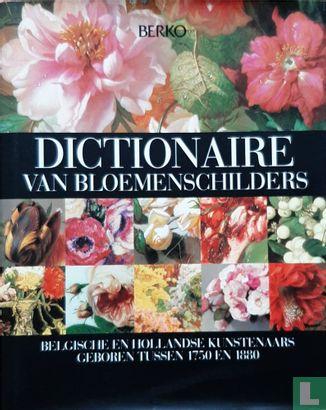 Dictionaire van bloemenschilders - Image 1