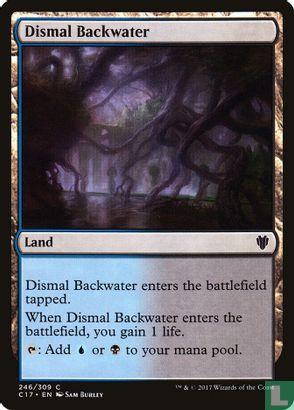 Dismal Backwater - Image 1