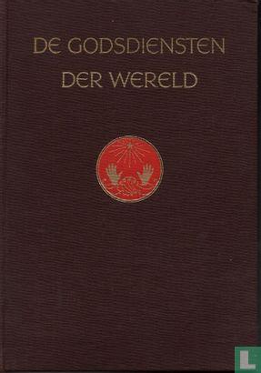 De godsdiensten der wereld 2 - Image 1