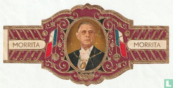Président de Gaulle - Afbeelding 1