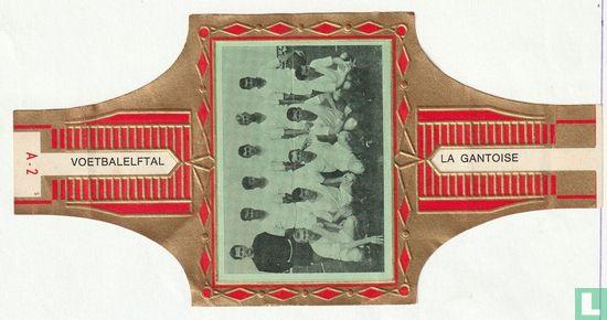 La Gantoise - Afbeelding 1