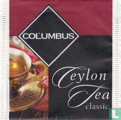 Ceylon Tea - Bild 1