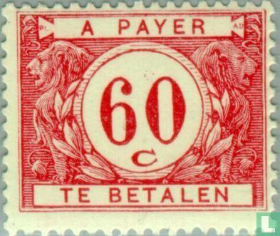 Belgique [BEL] - Chiffre (gras)