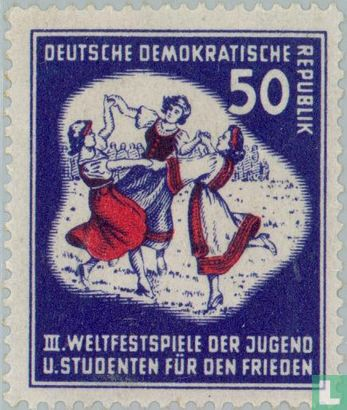 GDR - Party Games of youth