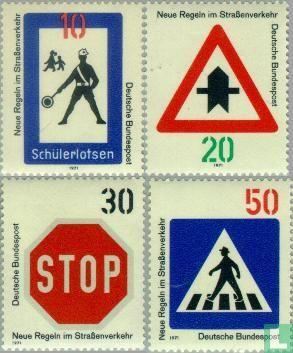 Deutschland [DEU] - Neue Verkehrsregeln