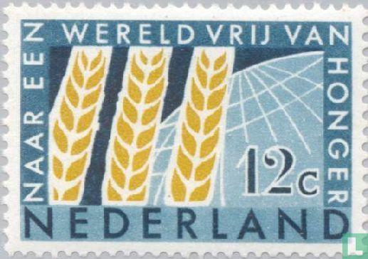 Netherlands [NLD] - Anti-hunger