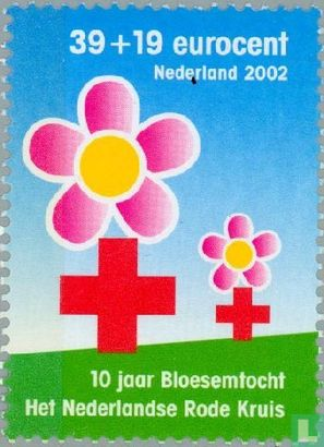 Netherlands [NLD] - Red Cross