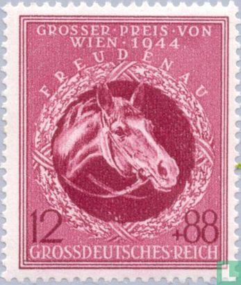 Deutsches Reich - Großer Preis von Wien