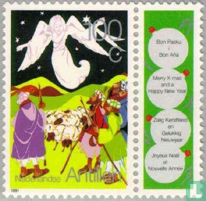 Netherlands Antilles - Christmas