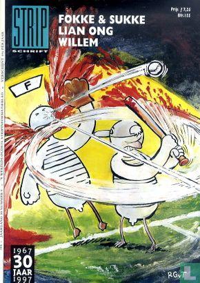 Fokke & Sukke - Stripschrift 306