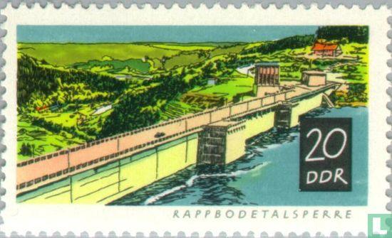 GDR - Dams