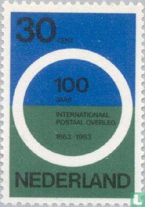 Netherlands [NLD] - Postal Conference
