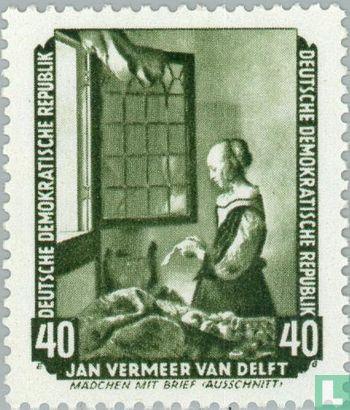 GDR - Paintings