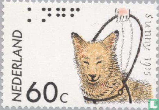 Netherlands [NLD] - Guide Dogs Fund