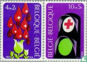 Belgium [BEL] - Belgian Red Cross