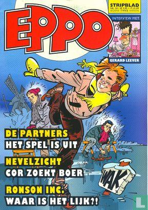 Agent 327 - Eppo 24