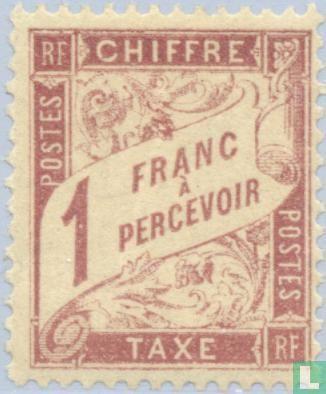 France [FRA] - Digit (type Duval)