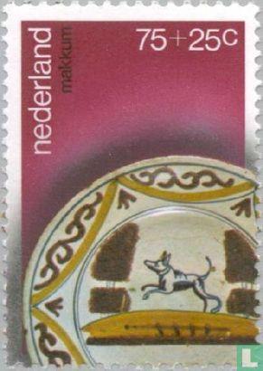 Nederland [NLD] - Zomerzegels