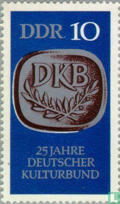 GDR - Federal Culture 1945-1970