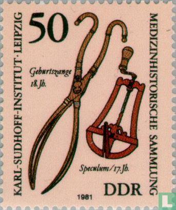 GDR - Karl-Sudhoff Institute