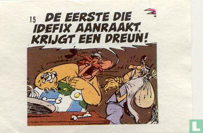 Asterix  - Image 1
