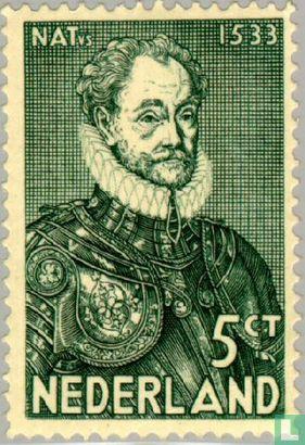 Netherlands [NLD] - Prince William I