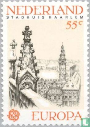Nederland [NLD] - Europa – Monumenten