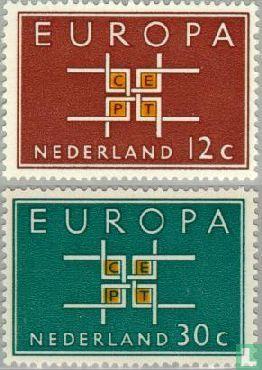 Netherlands [NLD] - Europa – C.E.P.T.