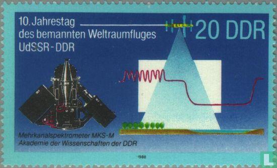DDR - Ruimtevaart