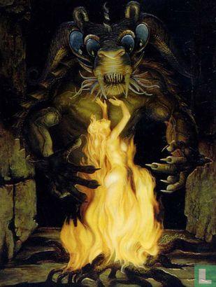 Rowena Chromium - Fiery Vision