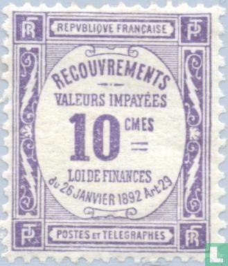 Frankrijk [FRA] - Cijfer