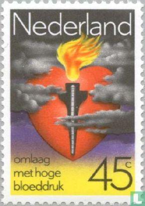 Nederland [NLD] - Hoge bloeddruk